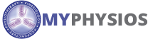 My Physios Logo